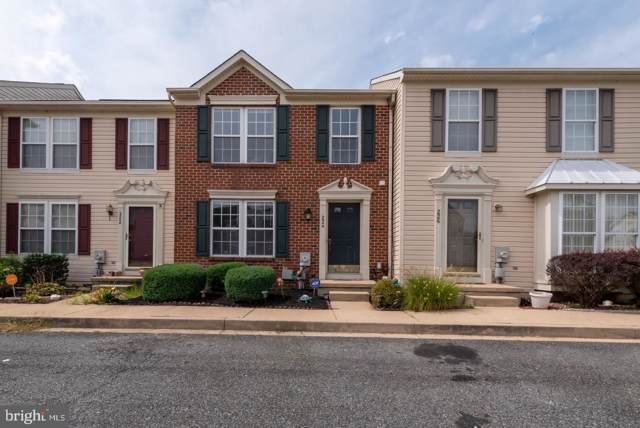 224 N Bridlewood Drive, NEWARK, DE 19702 (#DENC486362) :: RE/MAX Coast and Country