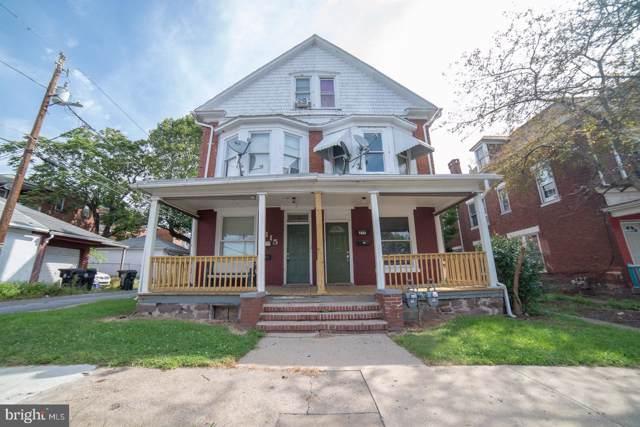 315-317 Burchfield Street, HARRISBURG, PA 17104 (#PADA114402) :: Keller Williams of Central PA East
