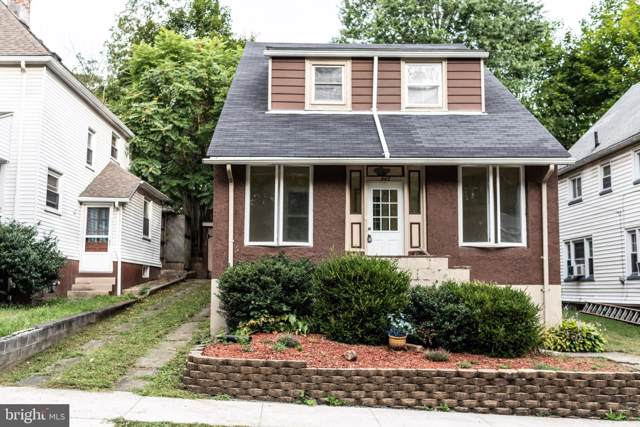 865 Gephart Drive, CUMBERLAND, MD 21502 (#MDAL132684) :: Keller Williams Pat Hiban Real Estate Group