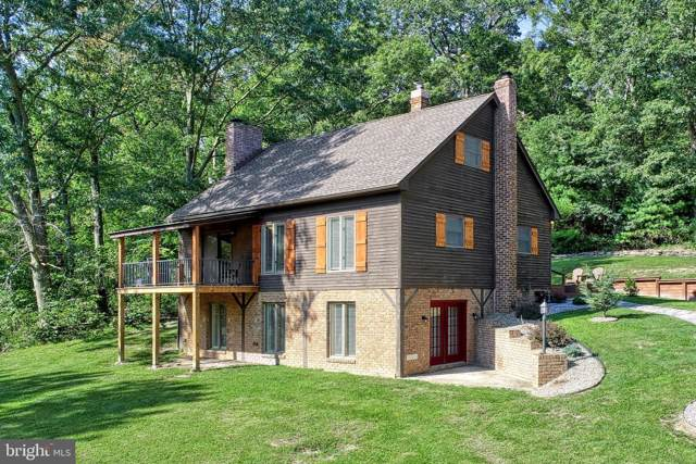 285 Husson Road, FELTON, PA 17322 (#PAYK124572) :: Keller Williams of Central PA East