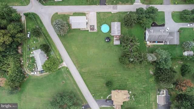 0 Warren Road, YORK, PA 17406 (#PAYK124574) :: Berkshire Hathaway Homesale Realty