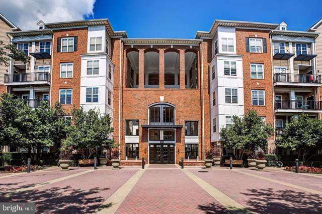 501 Hungerford Drive #330, ROCKVILLE, MD 20850 (#MDMC677724) :: The Licata Group/Keller Williams Realty
