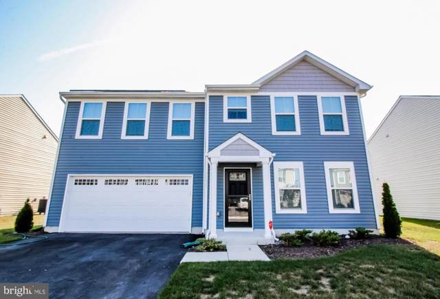 36429 Carriage Walk Lane, DELMAR, DE 19940 (#DESU147598) :: Atlantic Shores Realty