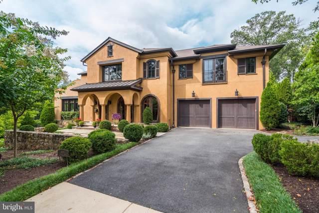 8001 Overhill Road, BETHESDA, MD 20814 (#MDMC677732) :: Keller Williams Pat Hiban Real Estate Group