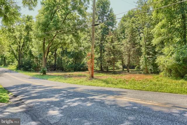 850 Buck Hollow Road Lot #5, MOHNTON, PA 19540 (#PABK347502) :: LoCoMusings