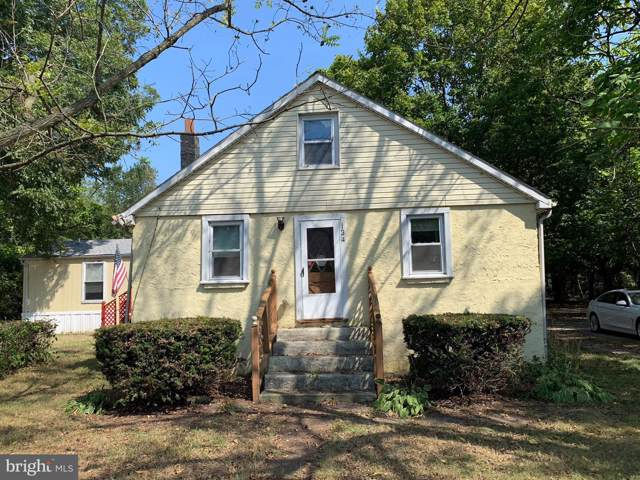 134 S Hook Road, PENNSVILLE, NJ 08070 (#NJSA135640) :: Ramus Realty Group