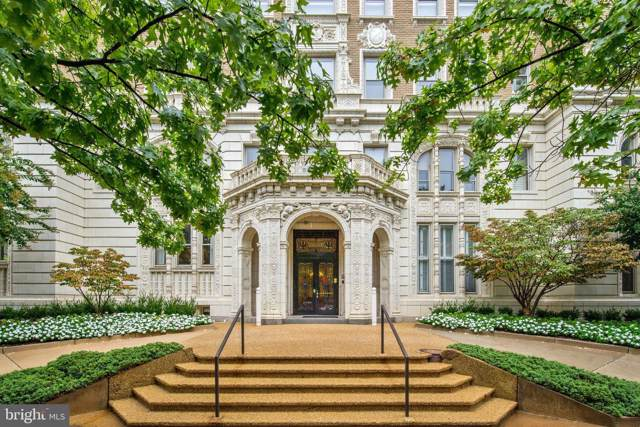 2029 Connecticut Avenue NW #71, WASHINGTON, DC 20008 (#DCDC441334) :: Crossman & Co. Real Estate