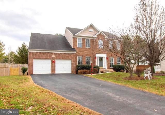 1403 Keuka Court, ODENTON, MD 21113 (#MDAA412492) :: Mortensen Team