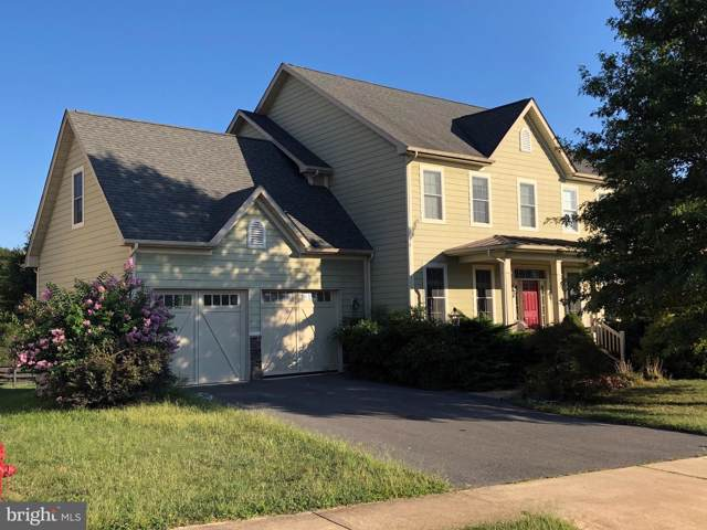 209 Pleasant Hill Drive, BOYCE, VA 22620 (#VACL110752) :: Cristina Dougherty & Associates