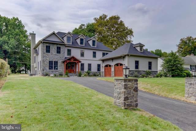 1914 Stoneridge Lane, VILLANOVA, PA 19085 (#PAMC624100) :: Dougherty Group