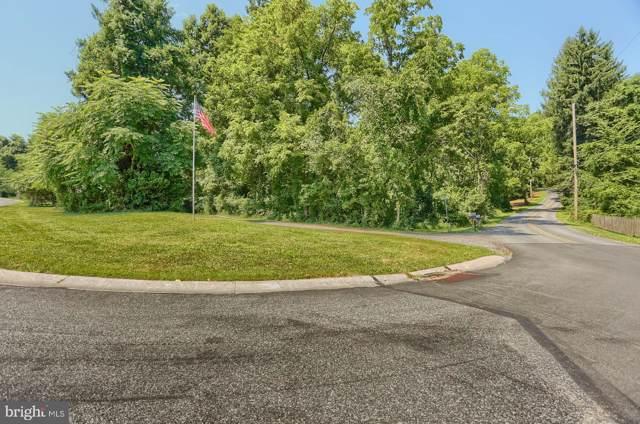 820 Buck Hollow Road Lot #6, MOHNTON, PA 19540 (#PABK347508) :: LoCoMusings
