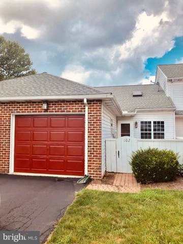 102 Spring Ridge Court, LANCASTER, PA 17601 (#PALA139668) :: Liz Hamberger Real Estate Team of KW Keystone Realty