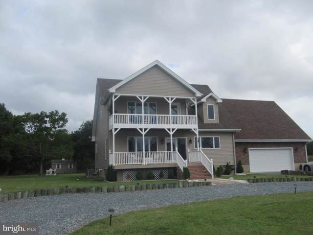 19 Hammock Pointe, CRISFIELD, MD 21817 (#MDSO102648) :: The Putnam Group
