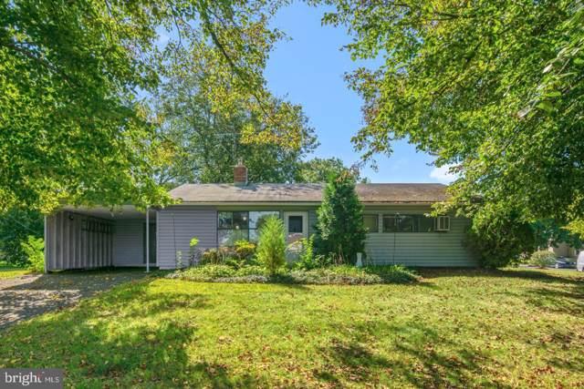 2 Linden Lane, LEVITTOWN, PA 19054 (#PABU479426) :: Blackwell Real Estate