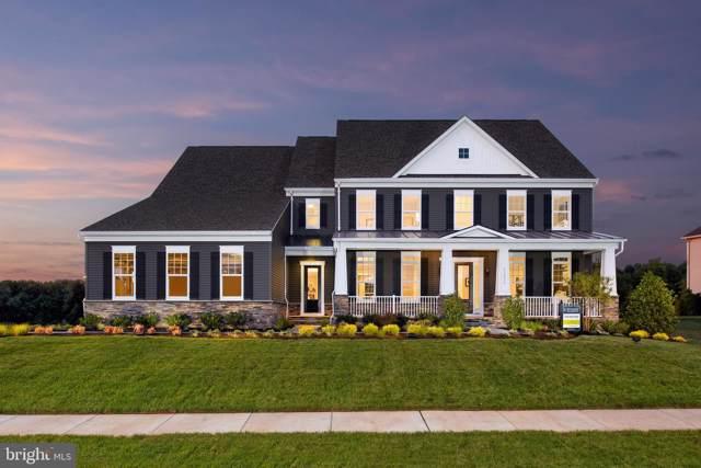 1047 Marmion Drive, HERNDON, VA 20170 (#VAFX1088212) :: Cristina Dougherty & Associates