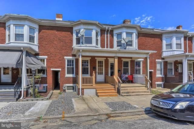 823 Wayne Avenue, YORK, PA 17403 (#PAYK124580) :: Teampete Realty Services, Inc