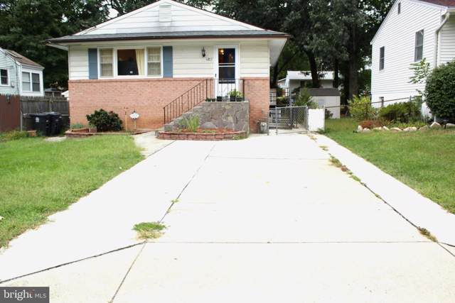 4805 Quimby Avenue, BELTSVILLE, MD 20705 (#MDPG542750) :: The Licata Group/Keller Williams Realty