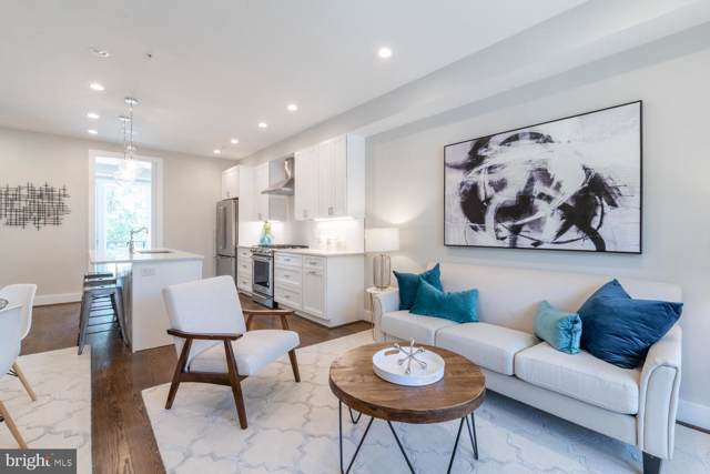 51 T Street NE #01, WASHINGTON, DC 20002 (#DCDC441346) :: Crossman & Co. Real Estate