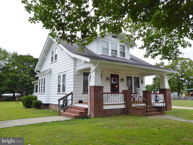2407 Bacon Street, PORT NORRIS, NJ 08349 (MLS #NJCB122800) :: Jersey Coastal Realty Group