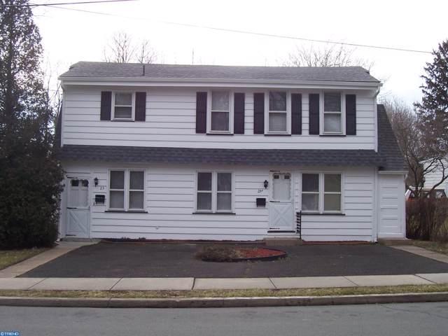 23 Vincent Avenue, HAMILTON TOWNSHIP, NJ 08619 (#NJME285250) :: Tessier Real Estate