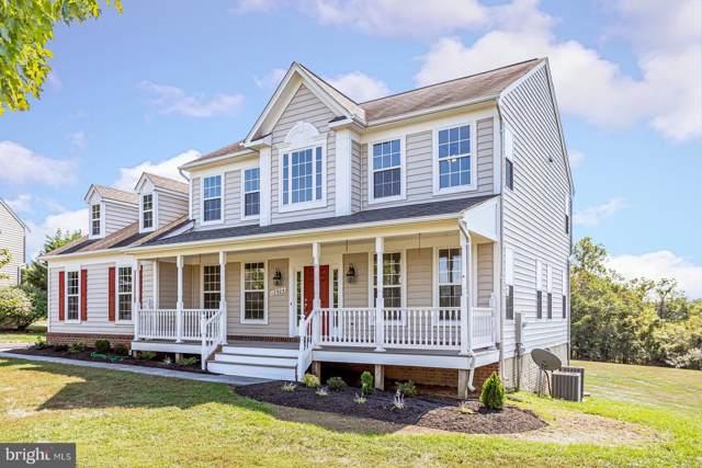 12504 Stream Vista Lane, LOVETTSVILLE, VA 20180 (#VALO394218) :: Dart Homes