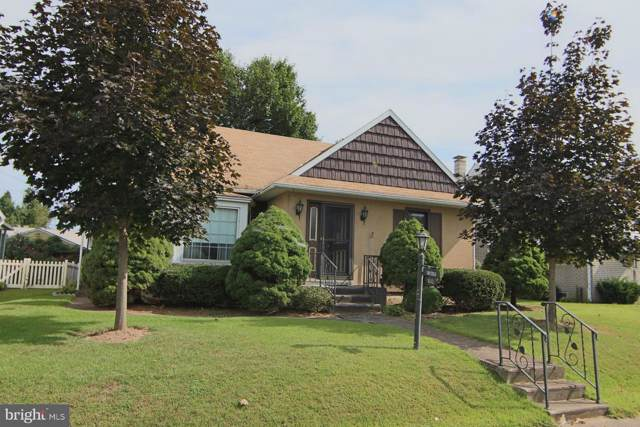 612 Eshelman Street, HIGHSPIRE, PA 17034 (#PADA114420) :: Bob Lucido Team of Keller Williams Integrity