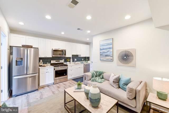 1635 Montello Avenue NE #1, WASHINGTON, DC 20002 (#DCDC441354) :: The Licata Group/Keller Williams Realty