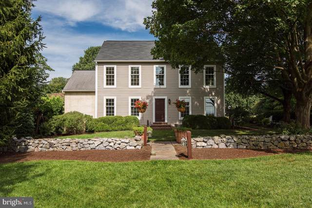 2119 Creek Hill Road, LANCASTER, PA 17601 (#PALA139686) :: Liz Hamberger Real Estate Team of KW Keystone Realty