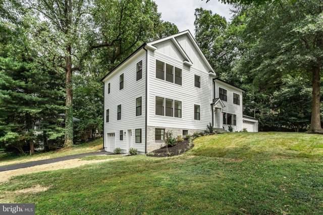 3199 N Pollard Street, ARLINGTON, VA 22207 (#VAAR154384) :: Keller Williams Pat Hiban Real Estate Group