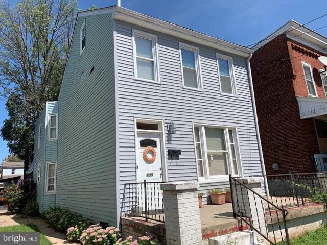 439 Beech Street, POTTSTOWN, PA 19464 (#PAMC624142) :: The Team Sordelet Realty Group