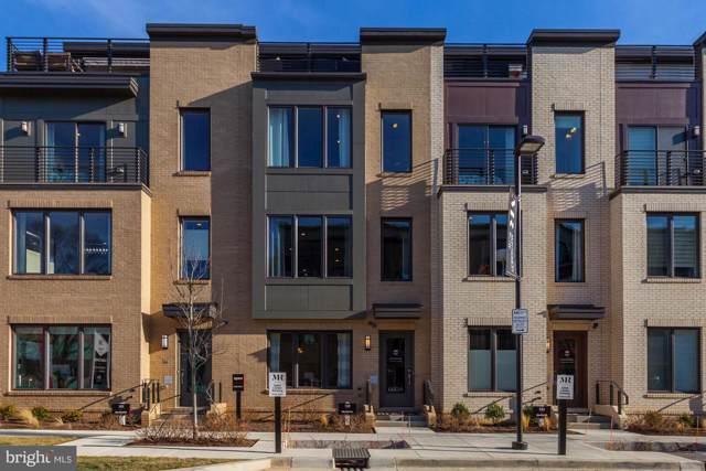 6604 Eames Way Calvin Homesite, BETHESDA, MD 20817 (#MDMC677758) :: Radiant Home Group