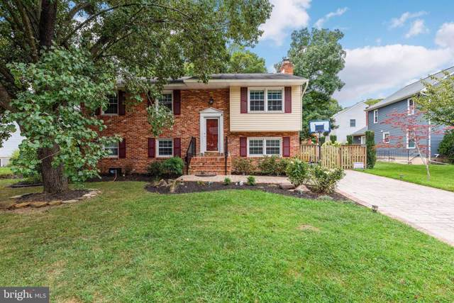 453 Yorkshire Drive, SEVERNA PARK, MD 21146 (#MDAA412536) :: Keller Williams Pat Hiban Real Estate Group