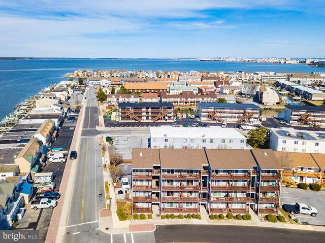 508 Lark Lane #303, OCEAN CITY, MD 21842 (#MDWO108980) :: The Windrow Group