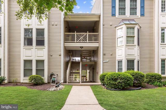 12201 Fairfield House Drive 611A, FAIRFAX, VA 22033 (#VAFX1088258) :: The Licata Group/Keller Williams Realty