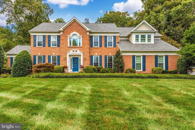 3320 Heavenly Cause Court, MOUNT AIRY, MD 21771 (#MDCR191598) :: RE/MAX Plus