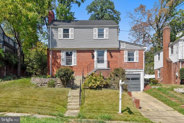 5822 Carlyle Street, CHEVERLY, MD 20785 (#MDPG542780) :: ExecuHome Realty