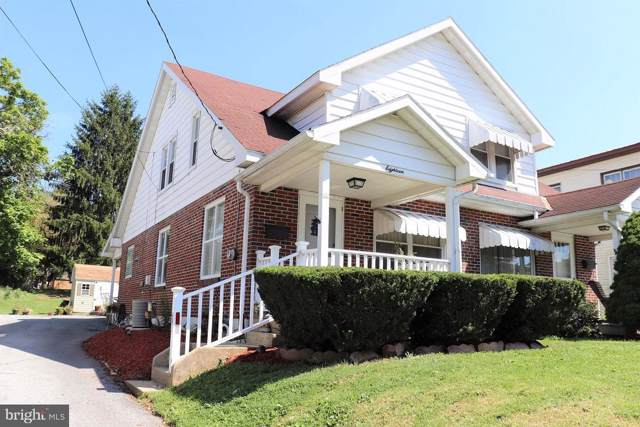 18 E Orange Street, EPHRATA, PA 17522 (#PALA139702) :: The Joy Daniels Real Estate Group