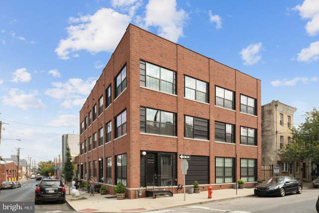 158 W Thompson Street #5, PHILADELPHIA, PA 19122 (#PAPH831108) :: Dougherty Group