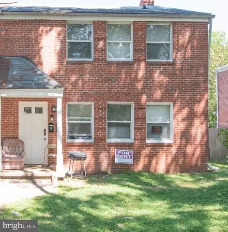 7017 Surrey Drive, BALTIMORE, MD 21215 (#MDBA483162) :: Colgan Real Estate