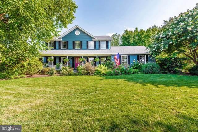 7113 Poole Jones Road, FREDERICK, MD 21702 (#MDFR253034) :: Keller Williams Pat Hiban Real Estate Group