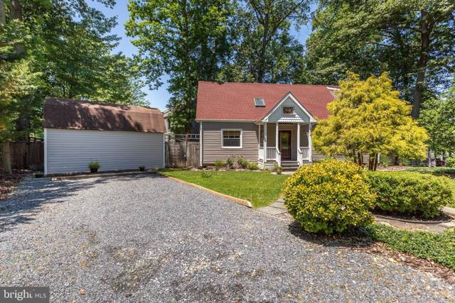 5500 Carvel Street, CHURCHTON, MD 20733 (#MDAA412548) :: Keller Williams Pat Hiban Real Estate Group