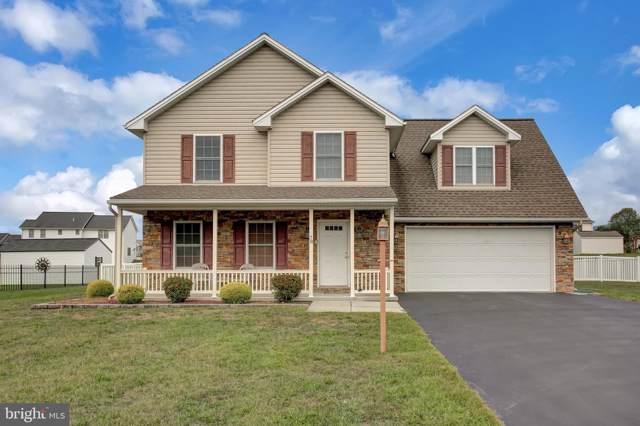78 Longstreet Drive, CARLISLE, PA 17013 (#PACB117392) :: The Joy Daniels Real Estate Group
