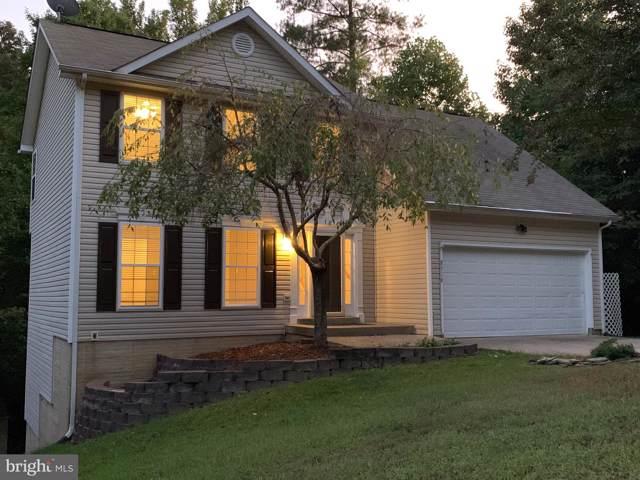 8510 Tompkins, KING GEORGE, VA 22485 (#VAKG118294) :: Great Falls Great Homes