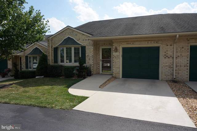 13059 Little Hayden Circle #70, HAGERSTOWN, MD 21742 (#MDWA167632) :: Eng Garcia Grant & Co.