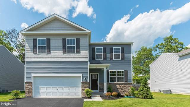 125 Snoopy Lane, SCHWENKSVILLE, PA 19473 (#PAMC624176) :: ExecuHome Realty