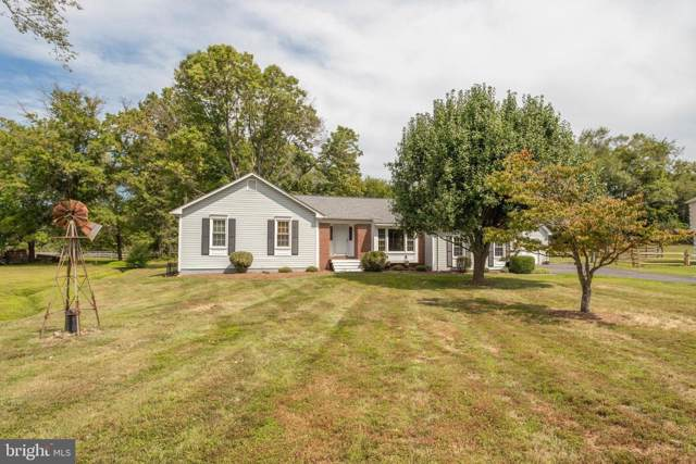 4311 Mountain View Drive, HAYMARKET, VA 20169 (#VAPW478322) :: Keller Williams Pat Hiban Real Estate Group