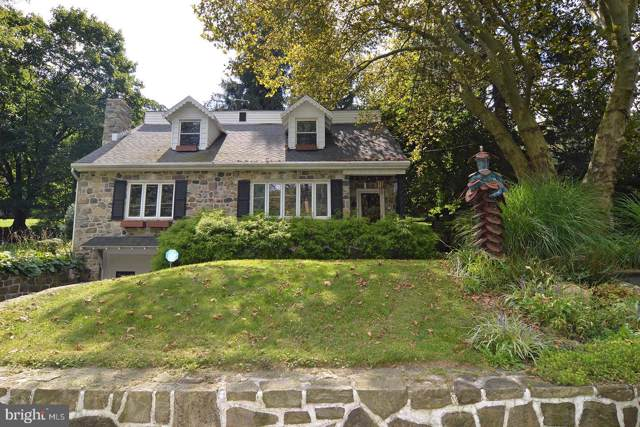 324 N Galen Hall Road, WERNERSVILLE, PA 19565 (#PABK347536) :: Dougherty Group