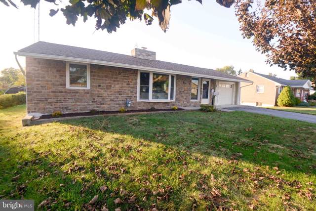 303 Key Avenue, HAGERSTOWN, MD 21740 (#MDWA167634) :: The Licata Group/Keller Williams Realty