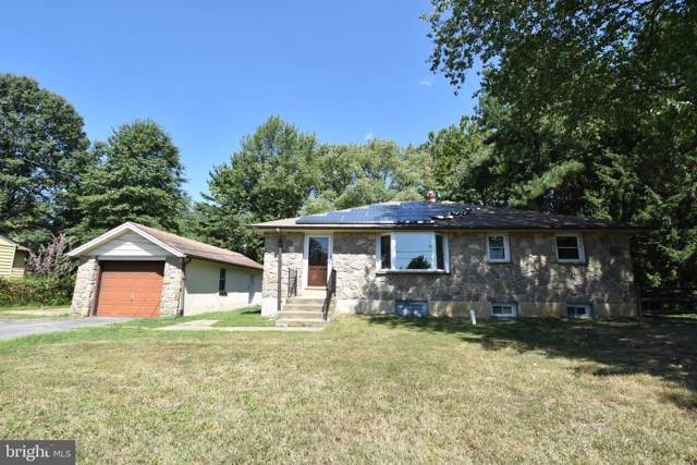 2607 Pike Creek Road, WILMINGTON, DE 19808 (#DENC486406) :: Barrows and Associates