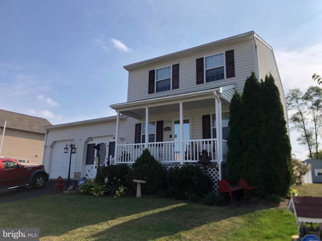 3253 Staunton Avenue, YORK, PA 17403 (#PAYK124612) :: Younger Realty Group